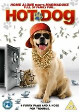 Hot Dog (DVD) (NEW AND SEALED) (REGION 2) (FREE POST)
