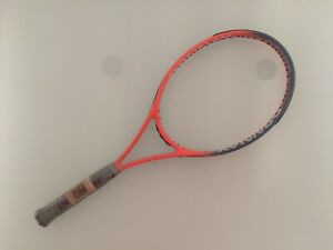 Rare NEW old stock DONNAY ULTIMATE PRO Made in Belgium tennis racket L4 (4 1/2)