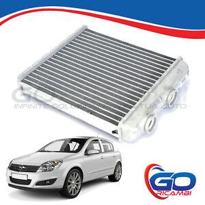 Chauffage Radiateur Pour Opel Astra H