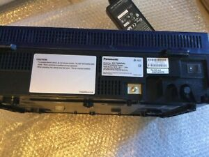 Panasonic KX-TVM200 Voicemail System TVM 200 Voice Mail With Ac Adaptor