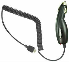 1 Car Charger with LED for Samsung Galaxy S4 S4g i9500 L720 i545 i337 M919 Phone
