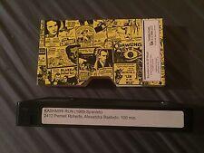 Kashmiri Run VHS 1969 1970 Pernell Roberts Nostalgia Family Video VERY RARE!!