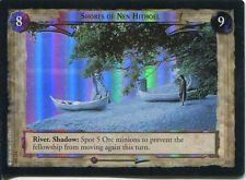 Lord Of The Rings CCG FotR Foil Card 1.U359 Shores Of Nen Hithoel