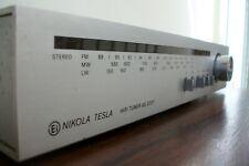 Ei Nikola Tesla As-203Y hi-fi tuner, 220 V