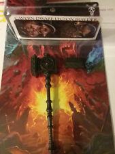 HAMMER Cavern Dwarf Legion Builder Mythic Legions Advent of Decay