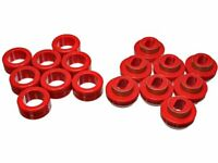 Body Mount Set fits 1955-1973 Jeep CJ5 Willys  ENERGY SUSPENSION