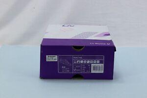 Liv Macha Road Cycling Shoes Black/Purple Size 40