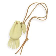 Native Heritage Medicine Pouch Kit Tandy Leather Item 4635-01