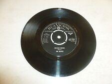 "JIM REEVES - Distant Drums - Classic 1966 UK 7"" vinyl single"