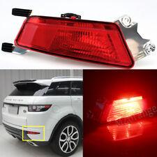1PC Right Side For Range Rover Evoque 2011-2018 Rear Bumper Light Fog Lamp RH