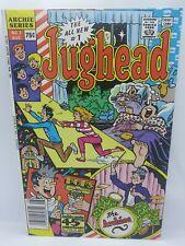 The All New #1 JUGHEAD comic book ~ August 1987 Rare Archie Comics