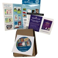 Hallmark greeting card software for mac review