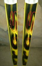 New listing Fischer Rcs Universal Cross Country Racing Skis 162cm & Atomic Bindings
