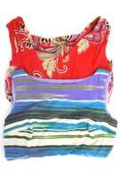 Lot of 2 Sleeveless Dresses Evan Picone Enfocus Studio Women's Size 6