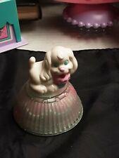 Vintage Tonka Cupcake Pet RARE Puppy Dog