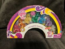 G4 My Little Pony Rainbow Collection Target Exclusive Mini Blind Bag Glitter FiM