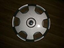 "15"" Skoda wheel trim hub cap wheel cover, one, genuine"