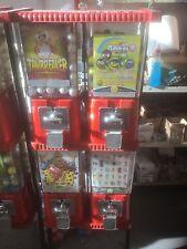 Distributeurs Jouets Et Billes Gum