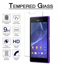 100% Real Tempered Glass Film Screen Protector For Sony Experia Xperia /M2