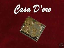 The Lord Bless You for Nomination 18k Charm*Sale*