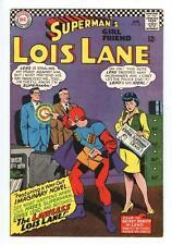 LOIS LANE 64 (FN+) LEXO (FREE SHIPPING with BIN)*