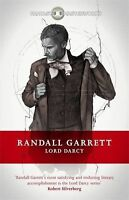 Lord Darcy by Randall Garrett (Paperback) Book