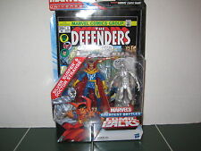 Marvel Universe Comic Packs Silver Surfer and Doctor Strange Two Pack