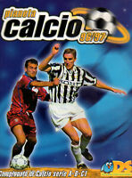 ALBUM FIGURINE=PIANETA CALCIO 96/97=DS STICKER=VUOTO