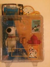 Family Guy Brian Griffin Series 1 Action Figure MIB