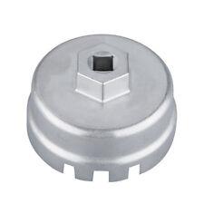 Cap Oil Filter Wrench Socket Removal Tool f Toyota Prius Corrola Rav4 Auris J4T2