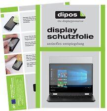 2x Medion Akoya E2227T (MD 60491) Schutzfolie matt Displayschutzfolie Folie