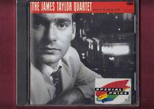 JAMES TAYLOR QUARTET - WAIT A MINUTE CD NUOVO SIGILLATO
