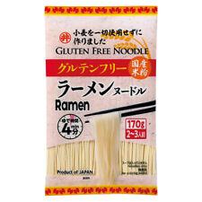 Gluten Free Ramen Noodle