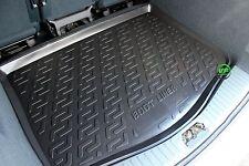 PREMIUM Antirutsch Gummi-Kofferraumwanne für FORD C-MAX  ab 2010