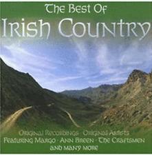 NEW CD.The Best Of Irish Country