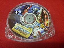 Soldier Collection PC Engine Best Collection PSP disc only