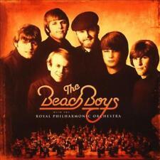 THE BEACH BOYS - THE BEACH BOYS WITH THE ROYAL PHILHARMONIC ORCHESTRA NEW CD