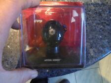 star wars  helmet, casque collection altaya imperial gunner