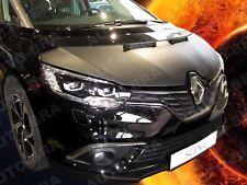Bonnet BRA für Renault Scenic Bj. ab 2016 Steinschlagschutz Haubenbra Tuning