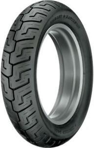 Dunlop - 301645 - D401 Harley Davidson Touring Rear Tire,200/55R-17~ 45064544