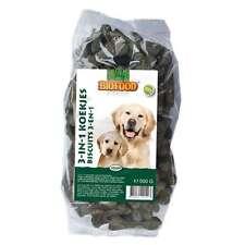 Biscuits algues marines 3en1 pour chien Biofood