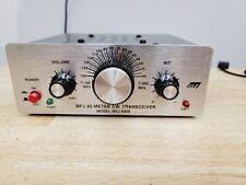 MFJ 9040  40 Meter CW transceiver QRP C MY OTHER Ham RADIO GEAR ON EBAY