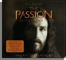 Songs Inspired by The Passion of the Christ (2004) - New V/A CD! With Elvis!