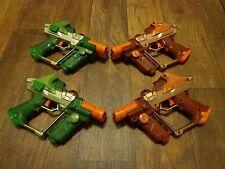 4--TIGER ELECTRONICS--LAZER TAG TEAM OPS GUNS (LOOK) #2