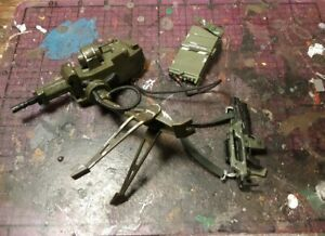 """USCM ARSENAL WEAPONS Aliens 7"""" inch Scale  Accessory guns Neca 2017 fodder"""