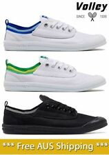 Volley Canvas Casual Shoes for Men