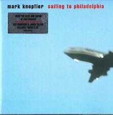 MARK KNOPFLER: Sailing To Philadelphia  (CD)
