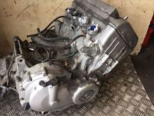 HONDA CBR600 CBR 600 FX ENGINE  YEAR 1999