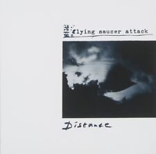 Flying Saucer Attack-Distance (lp+mp3) VINILE LP + mp3 NUOVO