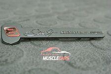 NOS GM 2004 Chevrolet Monte Carlo Dale Earnhardt Jr Signature Series Dash Emblem